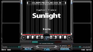 【BMS】Xacla [Euphoric Trance] Sunlight (HD)
