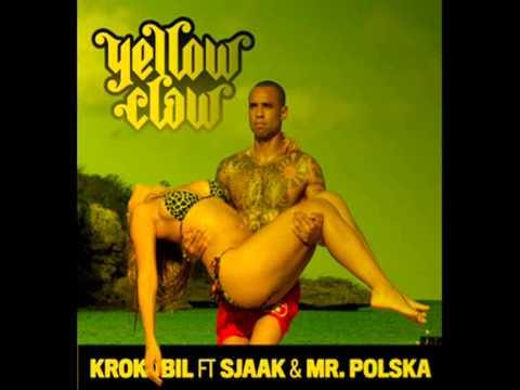 Yellow Claw - Krokobil Ft. Sjaak & Mr. Polska (Joel Fletcher Bootleg)