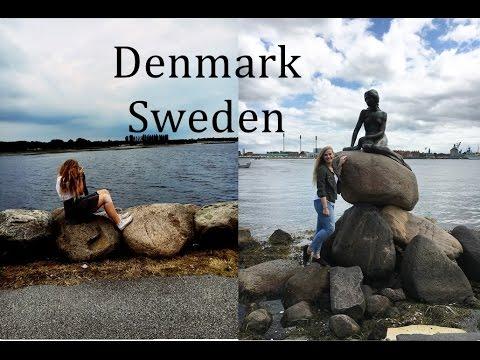 Denmark/Sweden Impressions 2016 I Larissa