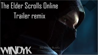 The Elder Scrolls Online | Trailer dubstep epic remix