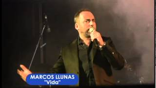 """""""Vida"""" de Marcos Llunas en el Festival del Amor de Magdalena (Versión en Vivo)"""