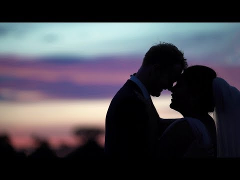 Teaser Trailer - Jemma & James // Helmingham Hall, Suffolk