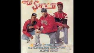 MC Shy D - I Wanna Dance - Comin