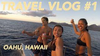 HAWAII TRAVEL VLOG | Sophie Holton