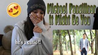 Baixar Michael Pangilinan - It Might Be You MV  _ REACTION