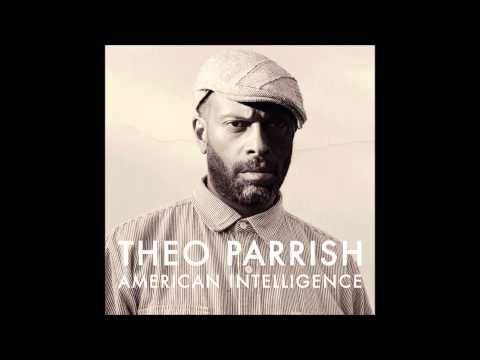 Theo Parrish - Be In Yo Self (feat. Ideeyah & Duminie Deporres)