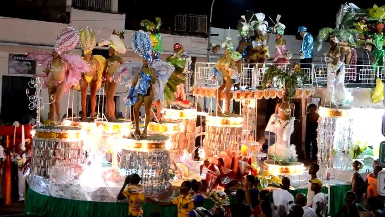 Karneval Kuba