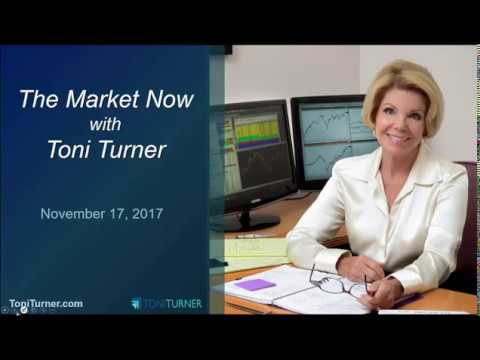 Consumer Staples are Stepping in the the Spotlight? 11-17-17