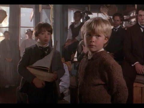 A kis gyerekrablók (1990) - teljes film magyarul