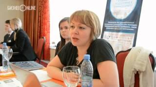 В Казани проходит выставка ''Образование за рубежом''