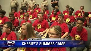 Henry County Sheriff
