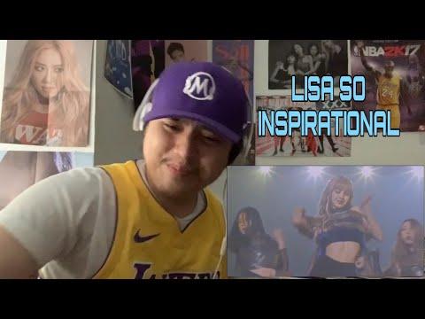 LALISA (A Documentary Film) REACTION (U.S. BP STAN)