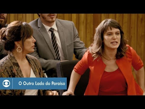 O Outro Lado do Paraíso: capítulo 172 da novela, quinta, 10 de maio, na Globo