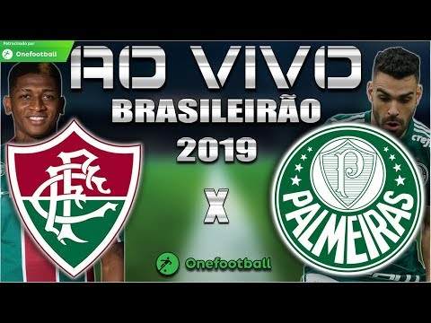 Fluminense 1x0 Palmeiras | Brasileirão 2019 | Parciais Cartola FC | 35ª Rodada | Narração