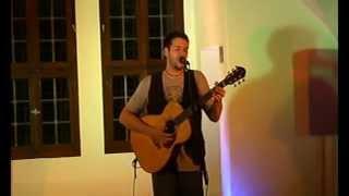 Christoph Schellhorn - Walking Blues (Son House)