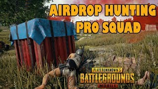 PUBG MOBILE : PRO SQUAD TROLLING GAMEPLAY! | FUN LIVE STREAMING | TENCENT GAMING BUDDY