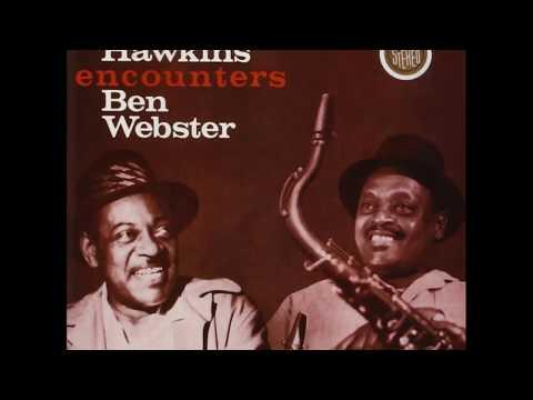 Coleman Hawkins Encounters Ben Webster (1959) (Full Album)