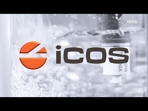 ICOS - Sensores para Líquidos - Vídeo Institucional