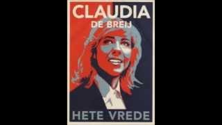 Claudia de Breij - Een leven te kort