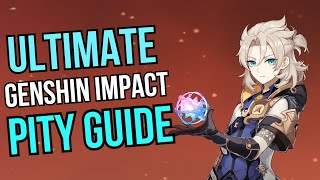The Ultimate Genshin Impact Pity Guide - Pity System Explained