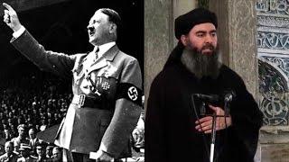 Hitler, ISIS and the Brainwashing that Creates Terrorists
