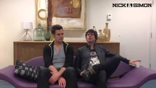 Nick & Simon fanvragen: Wat is jullie ultieme geluksmoment? (Nick)