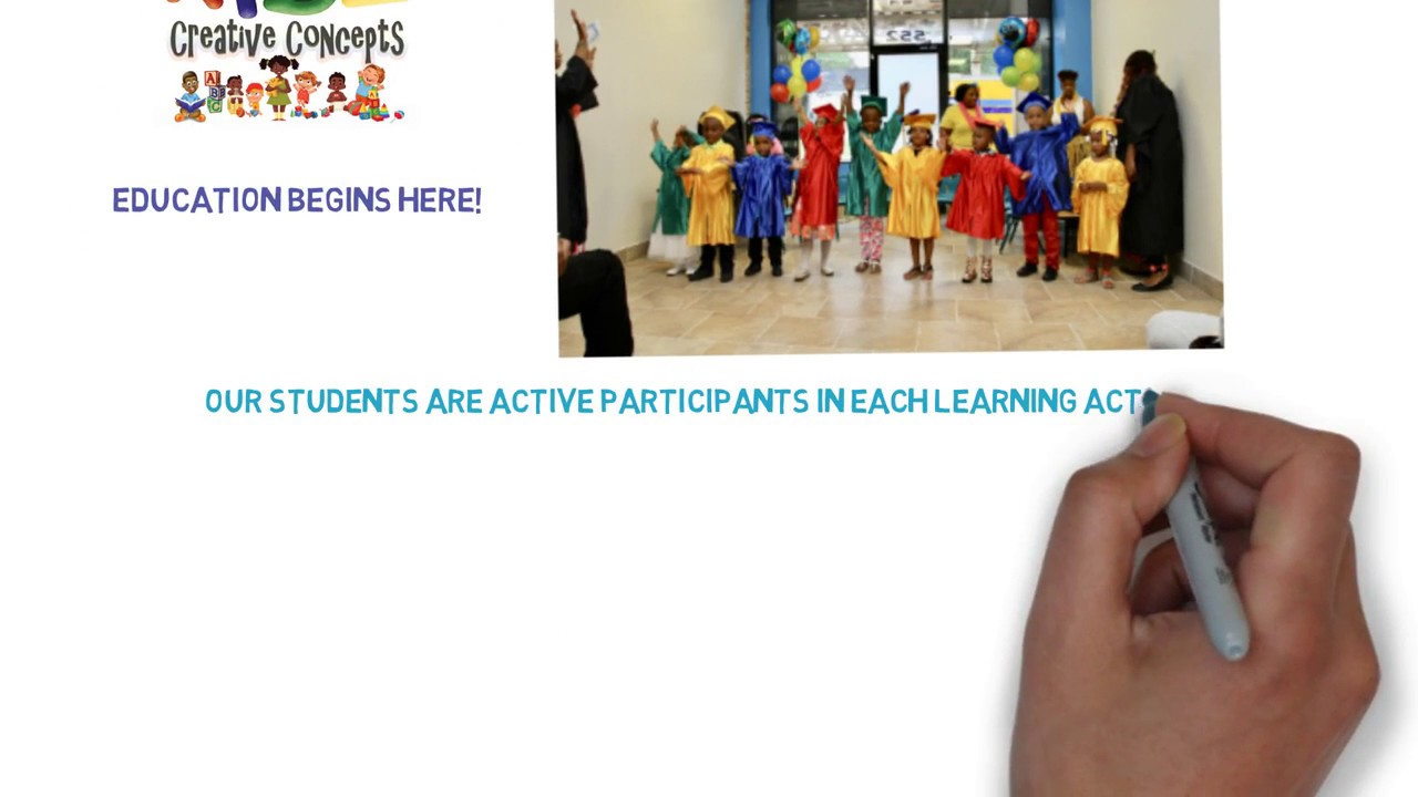 Kidz Creative Concepts' Video Learning Productions