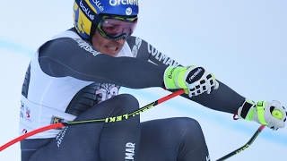French Skier Crashes, Breaks Legs in World Cup Downhill
