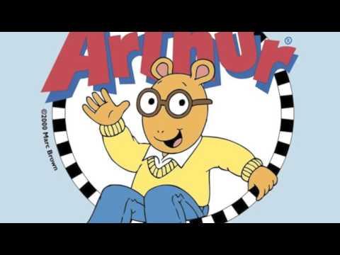Arthur Trap Remix - Calz