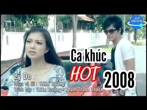 Lý Do-Thiên Trường-Phạm Thanh Thảo[Ca khúc song ca Hot 2008]ThienTruongOfficial