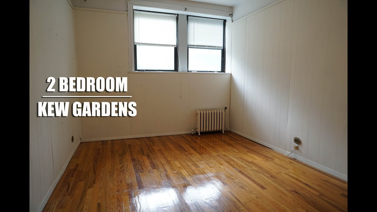 Best Price 2 Bedroom Apartment For Rent In Kew Gardens Queens Nyc Youtube