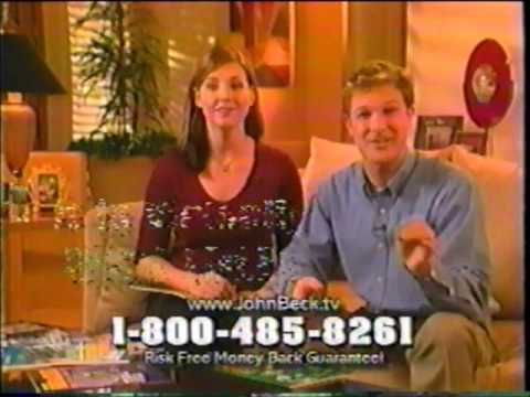 John Beck's Free and Clear Real Estate System Infomercial Commercial 2007?