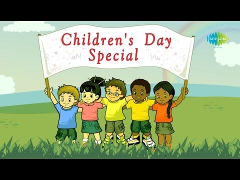 Children's Day - 14th November