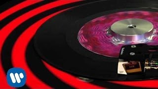 Red Hot Chili Peppers - Never Is A Long Time [Vinyl Playback Video]