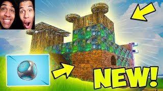 SIEG MIT NEUER EPISCHER BAU-GRANATE | Fortnite Battle Royale | PrankBrosGames