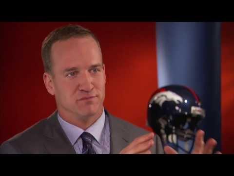 Peyton Manning Interview with Dan Patrick 1/27/14