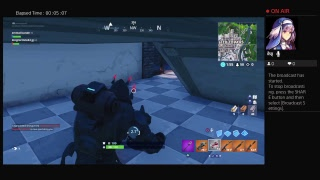 Fortnite jamie and Daniel try to get a victory royale