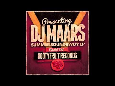 Dj Maars  -  Dub Jump  (Booty Fruit)