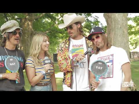 Complete Country: Yay Or Nay With Midland