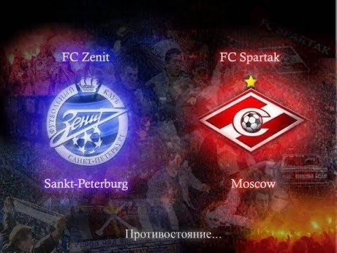 Спартак – Амкар. Прямая трансляция / Футбол. Россия