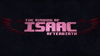 Burning Basement Theme / Fundamentum - Extended - The Binding of Isaac: Afterbirth Musik