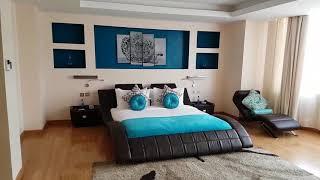AZURE HOTEL - 5 star hotels in Kenya - Take a video tour