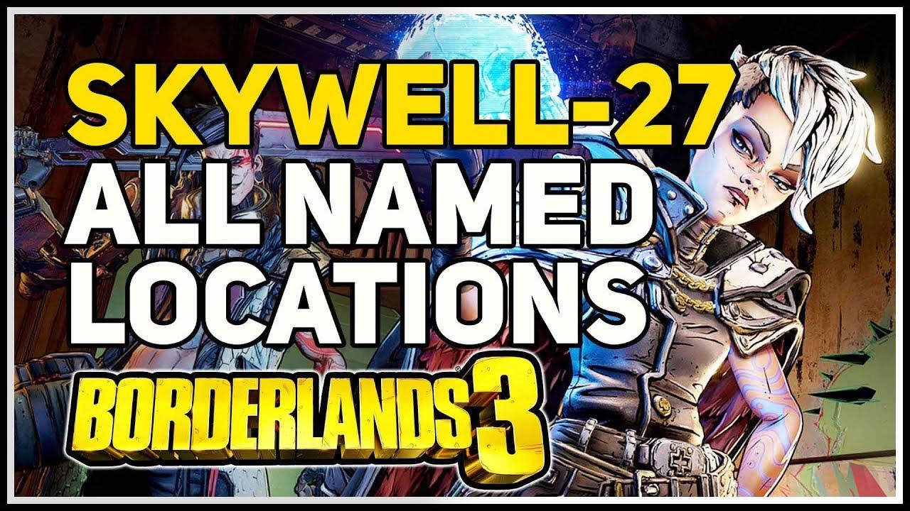 Skywell 27