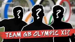 Who Could Team GB Pick for Tokyo 2020? Olympic XI