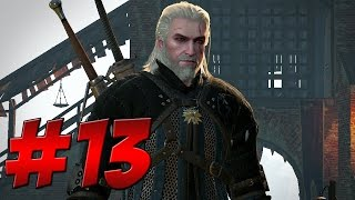 Dark Plays: The Witcher 3: Wild Hunt [13] -