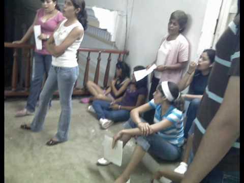 Coro de San Miguelito