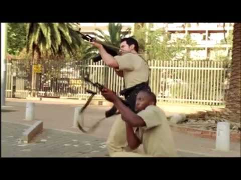 Strike Back series 1 Zimbabwe trailer (episodes 3 & 4)