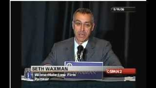 State of the Federal Circuit, May 19, 2006, Part I - C-SPAN Video Library