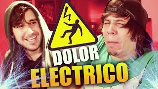 EL CASTIGO ELECTRICO CHALLENGE Free HD Video