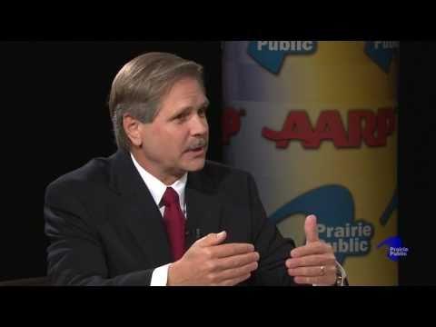 Election 2010 Face To Face: US Senate Debate